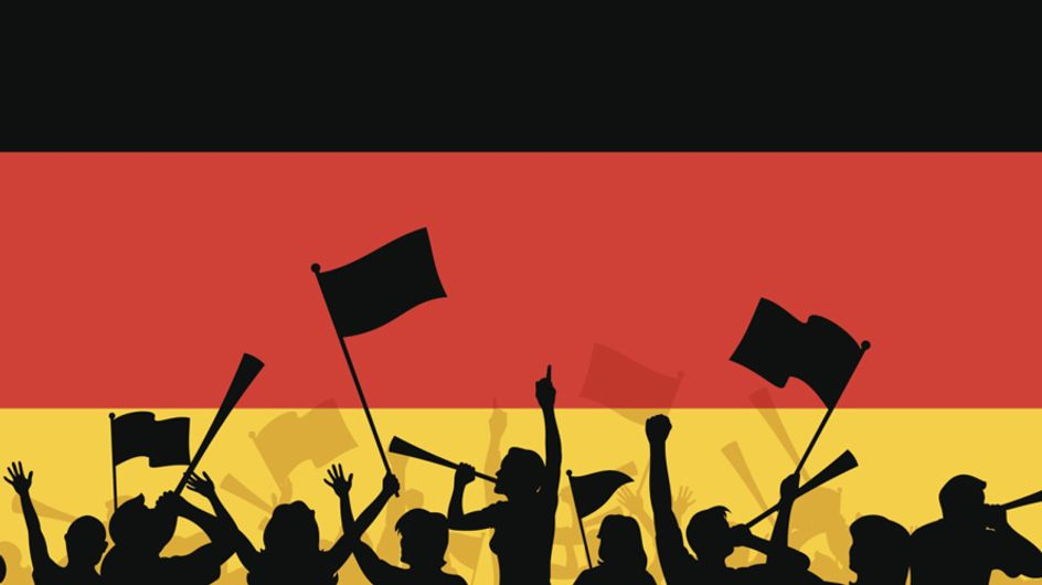 8 Gründe, warum wir verdammt froh über die Wiedervereinigung sind