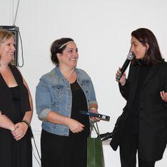 Virginie Grimaldi, 2ème prix e-crire aufeminin : « J'ai participé pour savoir si j'avais raison d'espérer »