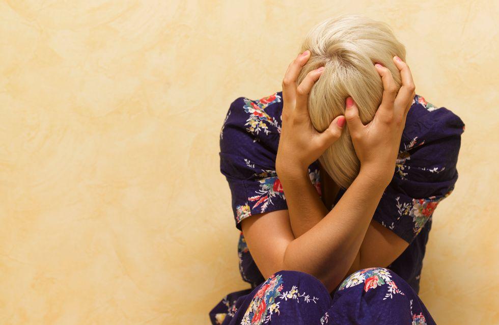 15 Panik-Gedanken, die jeder über 30 früher oder später hat
