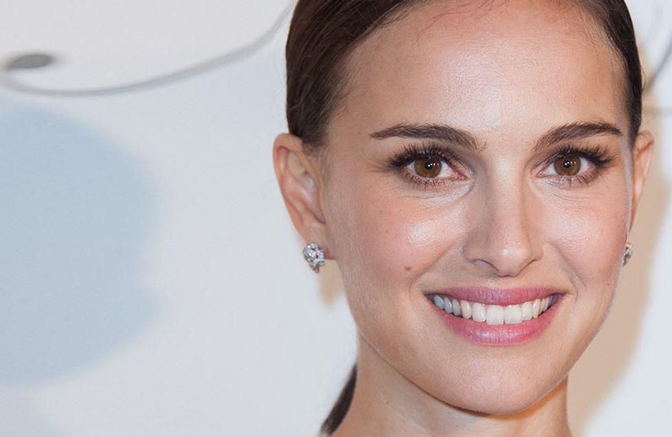 Natalie Portman : devenez incollable sur cette trentenaire naturelle et glamour !
