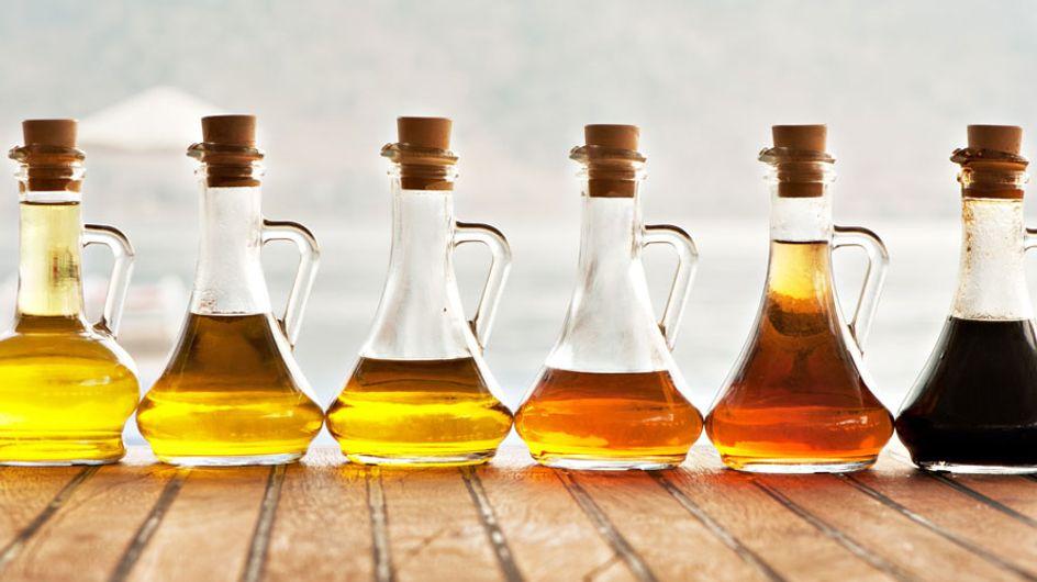 Argan, avocado e noci: scopri tutti i benefici degli oli per la tua salute