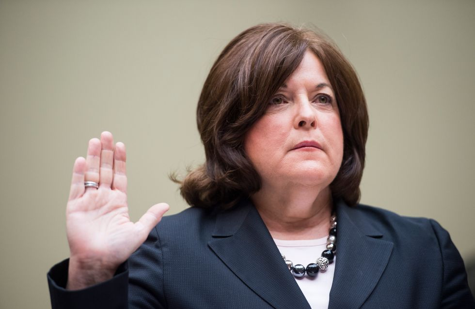 La femme de la semaine : Julia Pierson et les failles de la Maison Blanche