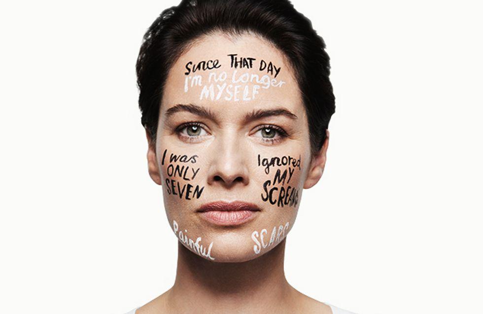Because I'm a Girl, la campagne qui réunit stars et anonymes contre les violences faites aux filles (Photos)
