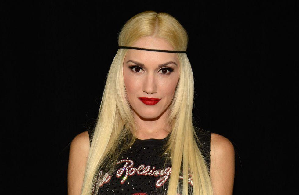 Retour sur les meilleurs looks de Gwen Stefani