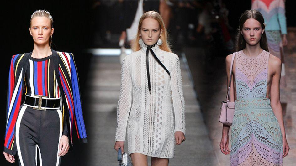 Spotted : Nos looks coups de cœur de la Fashion Week