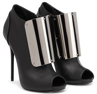 La Mrs. West Shoes