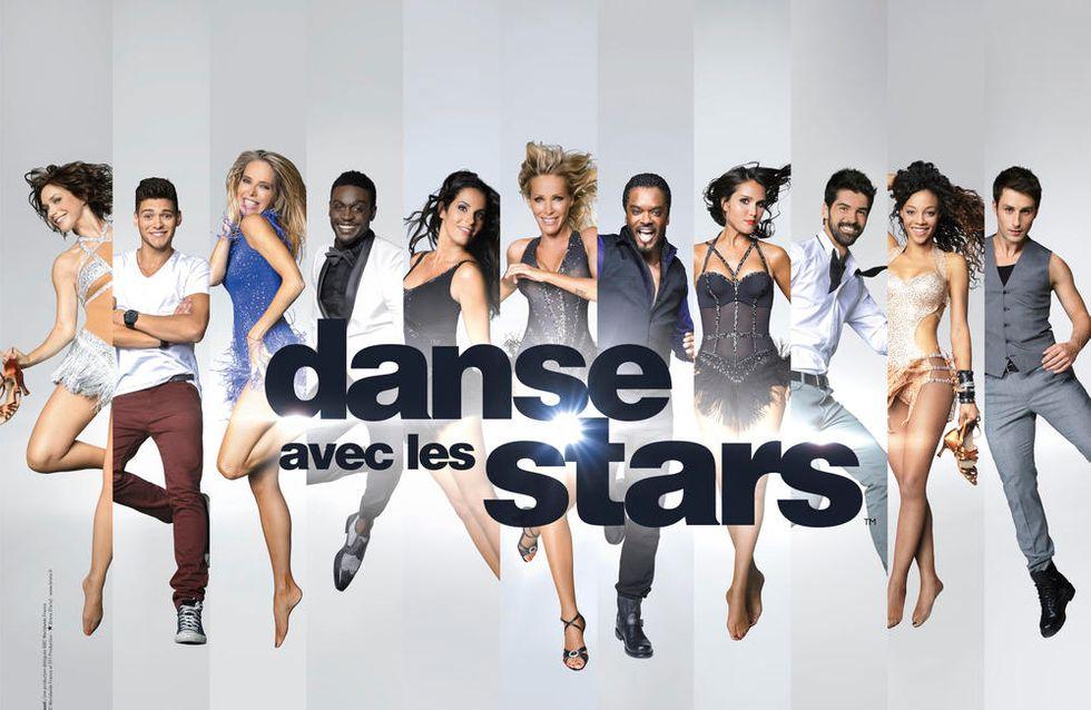 Ce soir, les candidats de Danse avec les stars 5 vous ouvrent leur coeur (Vidéo)