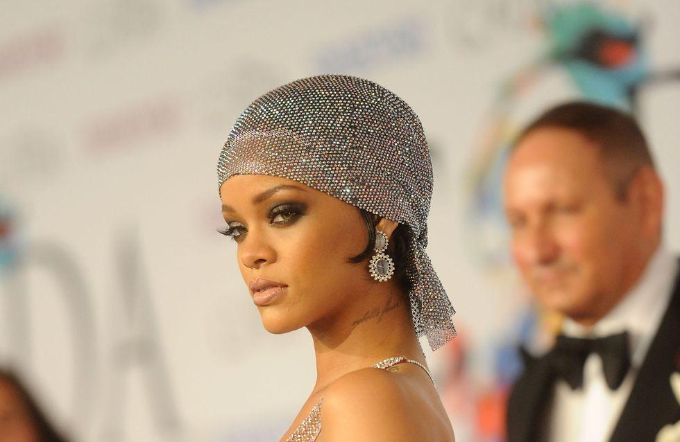 Vous ne devinerez jamais combien Rihanna dépense par mois pour se faire belle