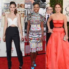 Qui est la femme la mieux habillée de 2014 ? (Photos)