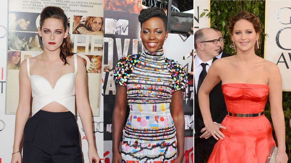 """Qui est la """"femme la mieux habillée de 2014"""" ? (Photos)"""