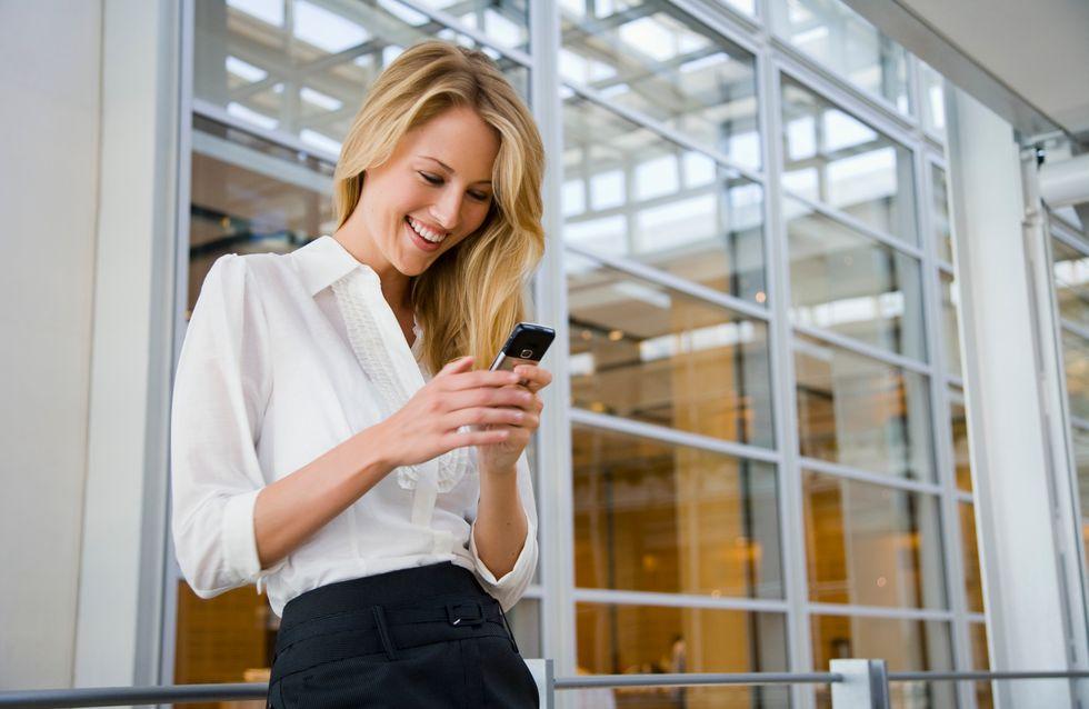 Healthvana, l'application qui prouve que vous n'avez pas de MST