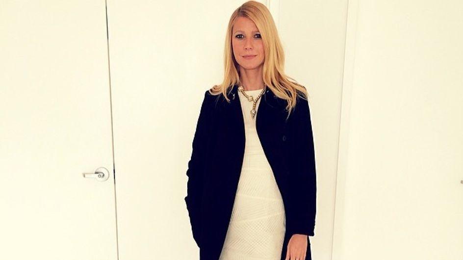 Gwyneth Paltrow : Les culottes de la discorde (Photos)