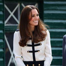 Pourquoi les Anglais sont-ils persuadés que Kate Middleton attend des jumeaux ?