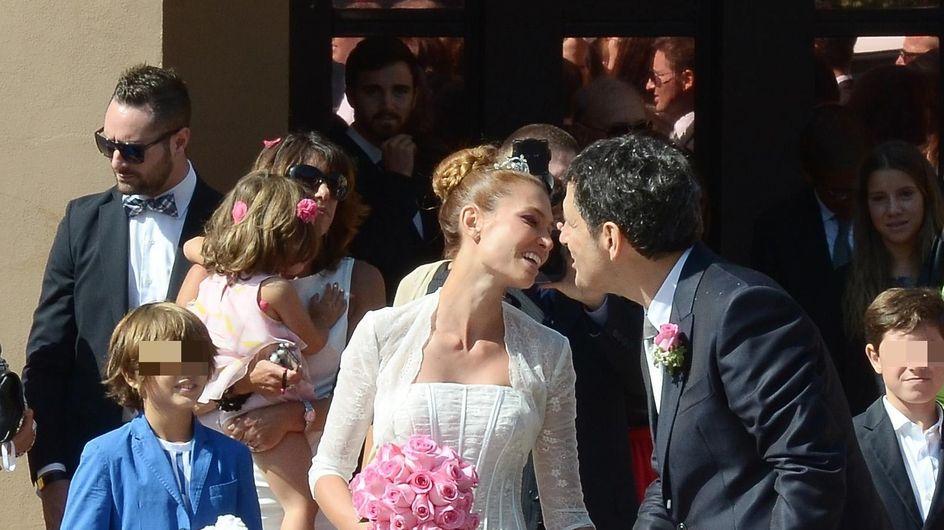 Fabrizio Frizzi ha sposato la sua Carlotta. Guarda tutte le foto delle nozze!