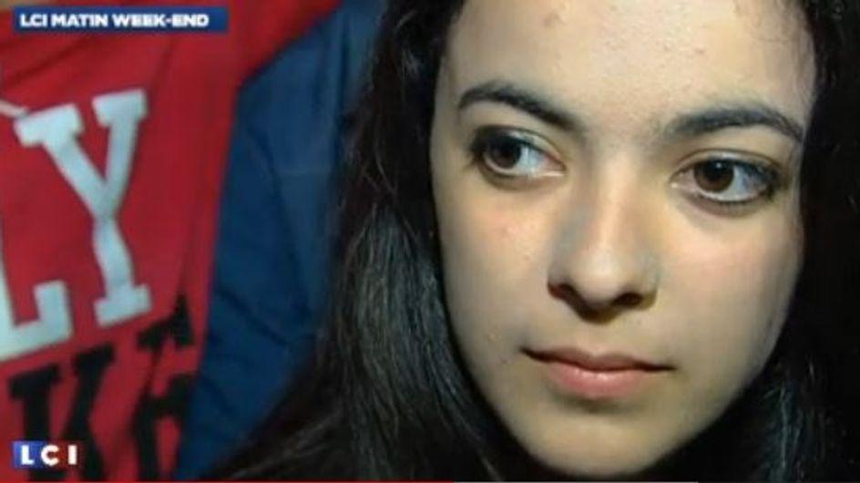 Assia, 15 ans, voulait partir faire le Djihad en Syrie