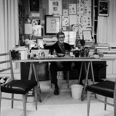 5 bureaux d'artistes qui inspirent