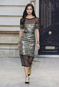 Défilé Chanel Printemps-Eté 2015