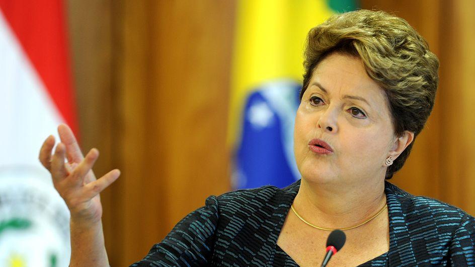 5 choses à savoir sur Dilma Rousseff, présidente du Brésil