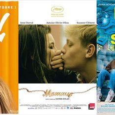 Les films coups de cœur de la semaine
