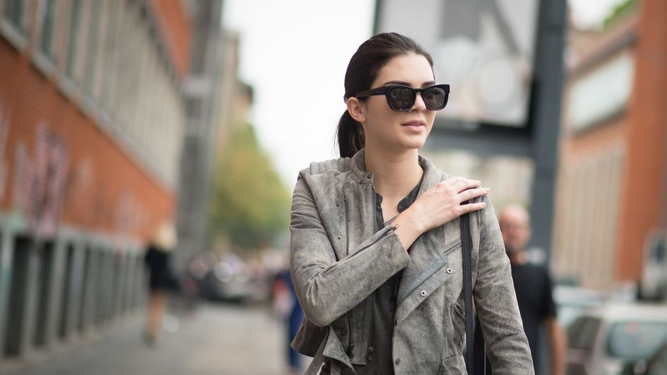 Kendall Jenner, nouvel ange Victoria's Secret ?