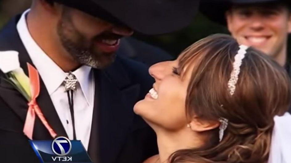 Nach einem Unfall ist Gina querschnittsgelähmt. Trotzdem läuft sie am Tag ihrer Hochzeit zum Altar!