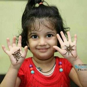 Jhanvi Ahuja