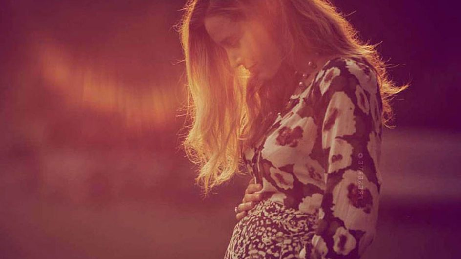 Blake Lively Announces She Is Pregnant With Husband Ryan Reynold's Baby