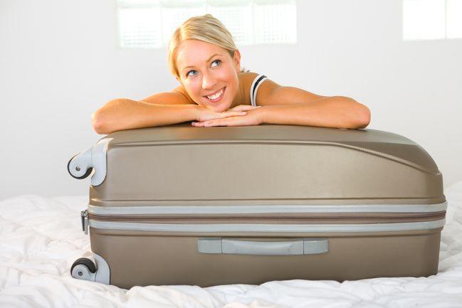 1c388d539a5ee Votre valise de maternité pour bébé et vous