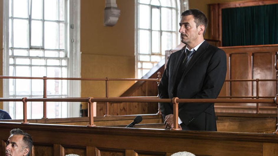 Coronation Street 13/10 – Peter's trial pules the pressure on Rob