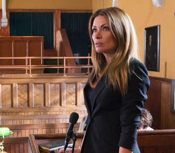 Coronation Street 15/10 – Carla delivers the shocking truth