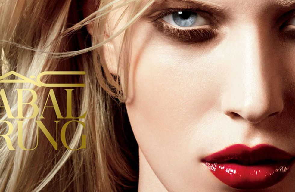 M.A.C et Prabal Gurung dévoilent leur collection make-up
