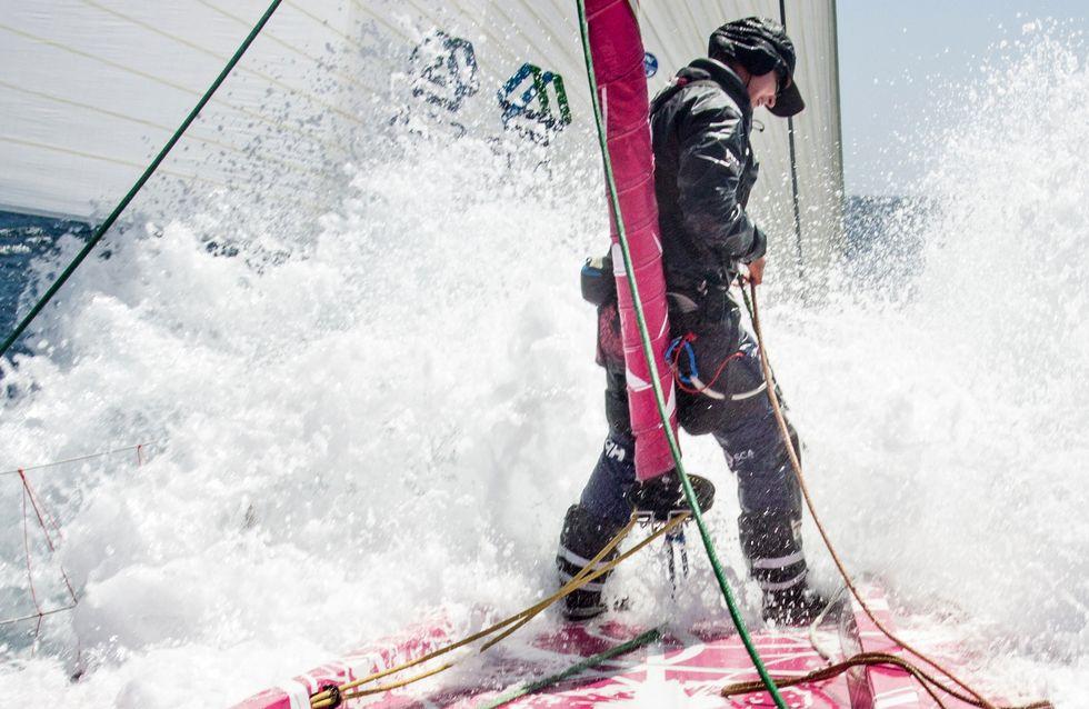Un squadra tutta al femminile è pronta a salpare per la Volvo Ocean Race
