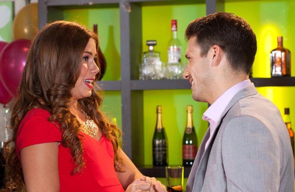 Hollyoaks 13/10 – Sienna thwarts Maxine's plans