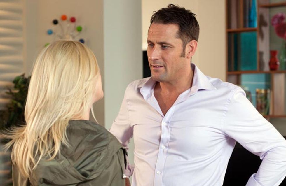 Hollyoaks 16/10 – Sienna and Theresa play dirty