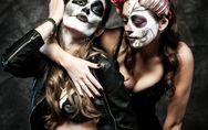Maquillaje de Halloween paso a paso: 10 ideas terroríficas