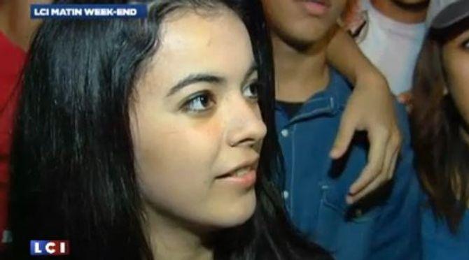 Assia, 15 ans, voulait partir faire le Djihad