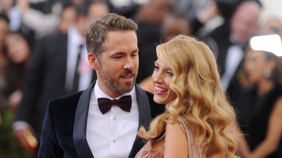 Blake Lively und Ryan Reynolds erwarten ihr erstes Kind
