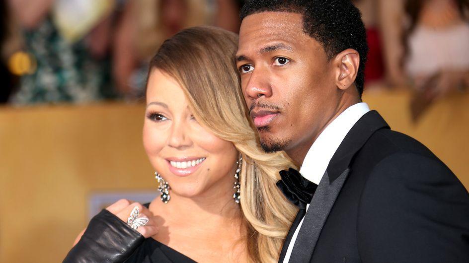 Nick Cannon aurait-il trompé Mariah Carey ?