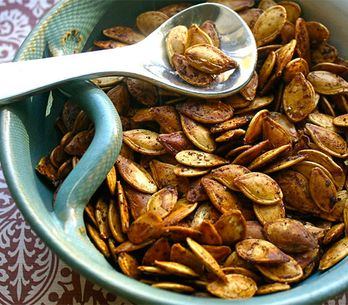 The Amazing Health Benefits Of Pumpkin Seeds You Never Knew