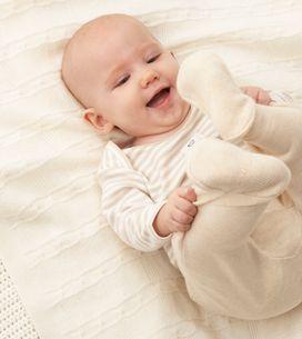 Les vêtements indispensables pour bébé