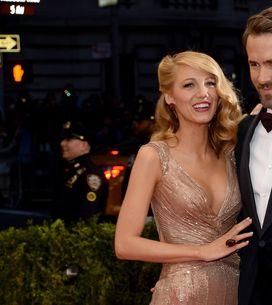 Retour sur les ex-conquêtes de Blake Lively et Ryan Reynolds