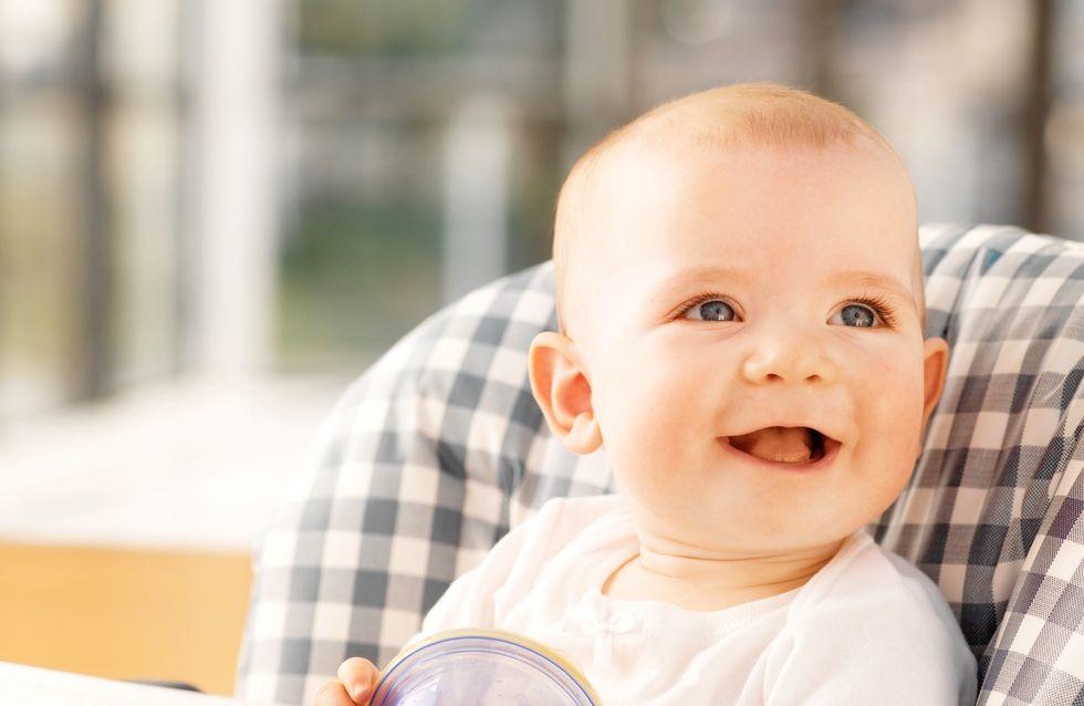 Chouette, des idées de repas faciles pour bébé