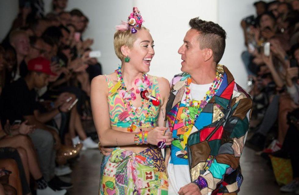 Fashion week : 3 actus people côté off