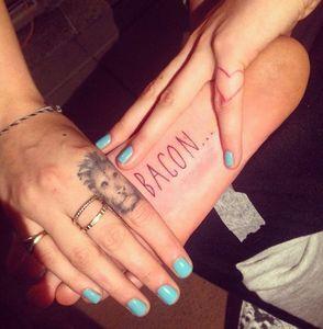 Cara Delevingne : son nouveau tatouage