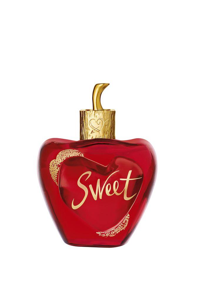 Sweet, la nouvelle fragrance de Lolita Lempicka