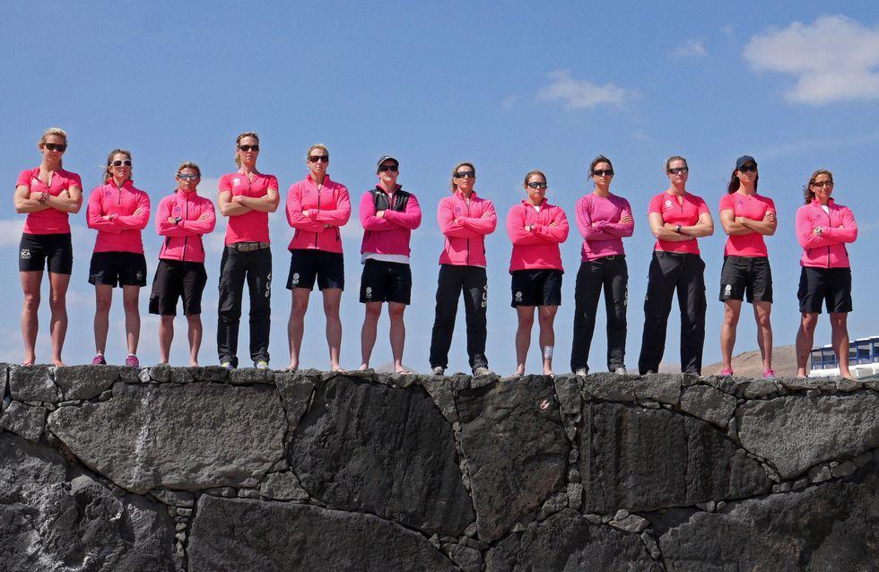 Ocean Volvo Race: chi sono le 12 veliste del team SCA? Conoscile insieme a noi...