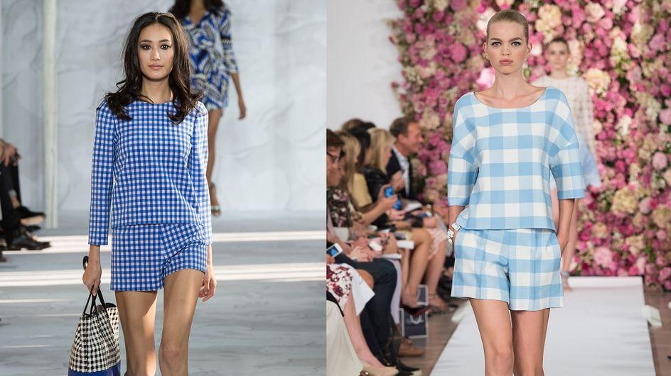 Fashion Week de New York : les 5 grandes tendances de mode