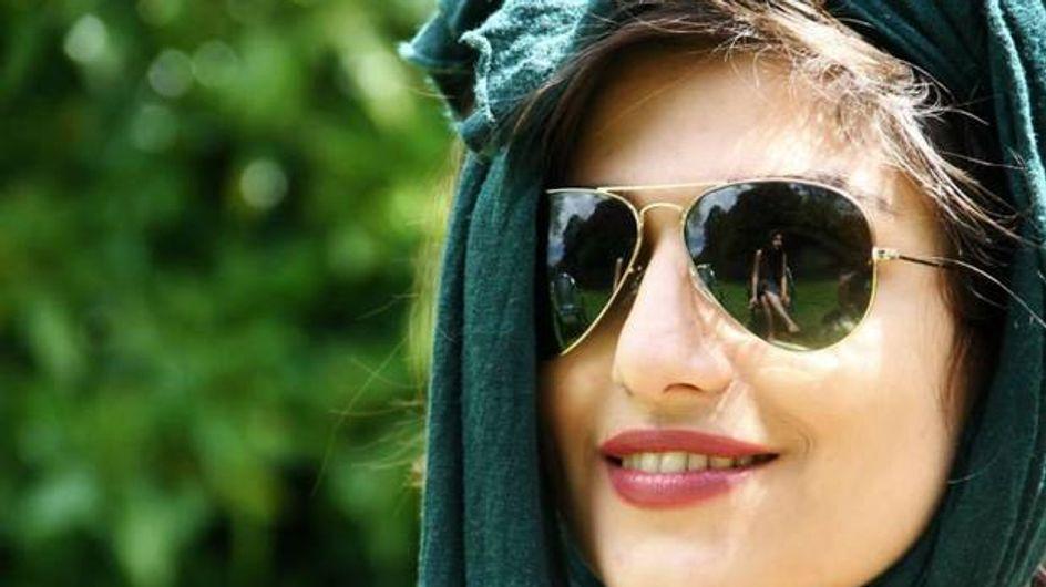 Iran : Ghoncheh Ghavami, détenue pour avoir voulu regarder un match de volley