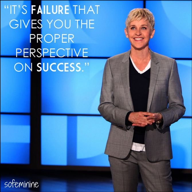Ellen Degeneres, Wednesday Wisdom