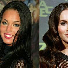 Megan Fox ENCORE accusée d'avoir eu recours à la chirurgie esthétique